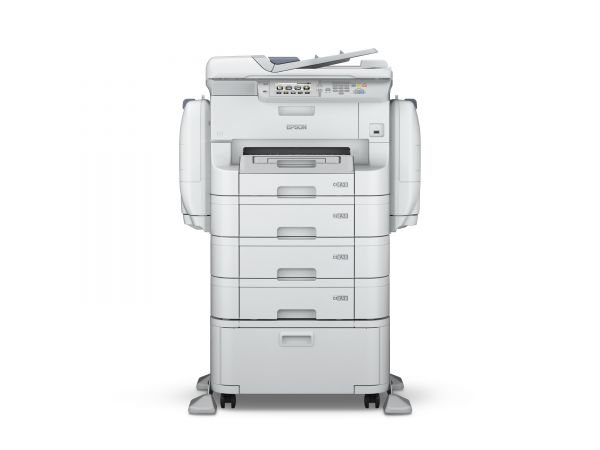 A3 EPSON WorkForce Pro WF-R8590 DEMOGERÄT