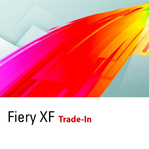 EFI Fiery XF 7.0 Production Entry Level Trade-In