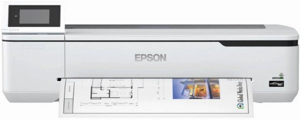 "Epson SureColor SC-T2100 - Kein Standfuß - 610 mm (24"")"