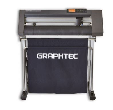 Graphtec CE7000-130 inkl. Stand