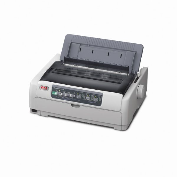 ML5720 eco - 9-Nadeldrucker mit 5 Papierwegen in A4