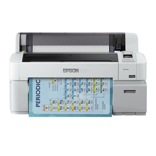 "24"" EPSON SureColor SC-T3200 OHNE STAND"