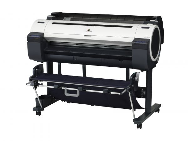 """36"""" Canon iPF770 (91,0 / 5 Farben) inkl. Stand"""