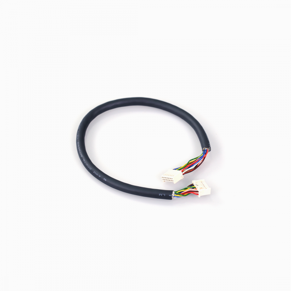 Raise3D E2 Left Extruder Connection Cable