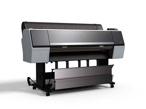 "44"" EPSON SureColor SC-P9000 STD inkl. 36 Monate Cover-Plus"