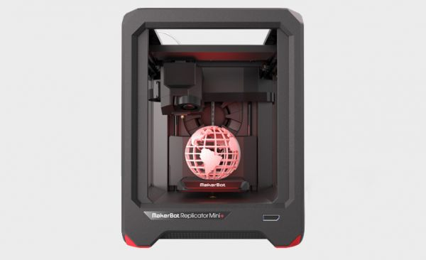 MakerBot Replicator Mini+ - Demogerät