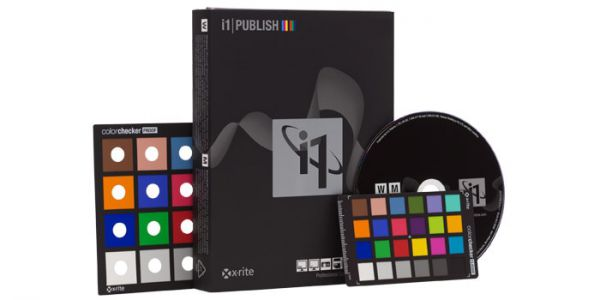 x-rite i1 Publish Upgrade A (nur Software-Upgrade)