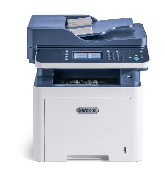Xerox® WorkCentre® 3300 Serie