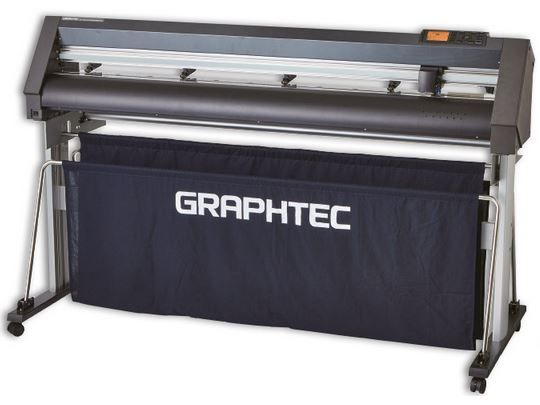 Graphtec CE7000-160 inkl. Stand