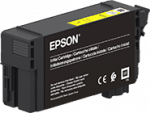 Epson UltraChrome XD2 Yellow (26ml)