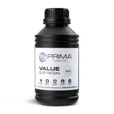 PrimaCreator Value UV / DLP Resin