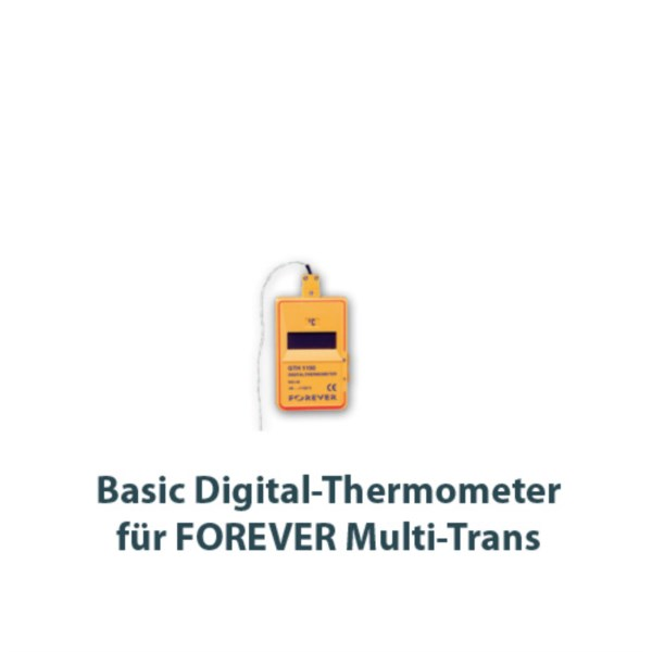 Digitales Temperaturmessgerät (basic)