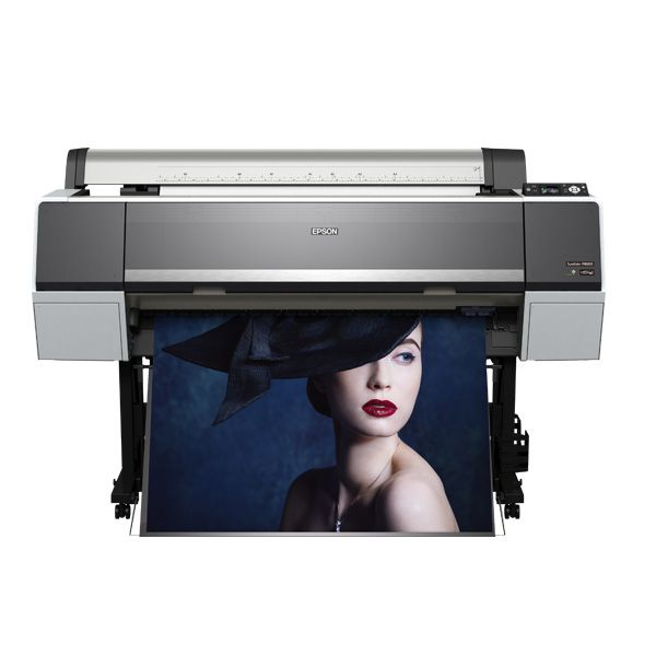 "44"" EPSON SureColor SC-P8000 STD inkl. 36 Monate Cover-Plus"