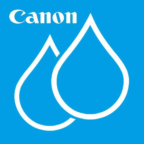 Photocyan Canon PFI-701pc Tinte (700ml)